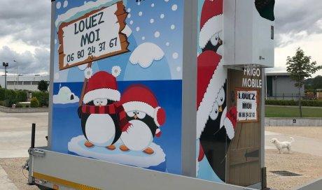 ML 39 & Mousse Loisirs -  Location de divers matériels de confiseries et snack à Oyonnax
