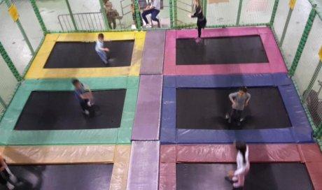ML 39 & Mousse Loisirs - Vente etlocation de trampolines à Oyonnax